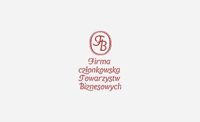 Firma członkowska towarzystw biznesowych
