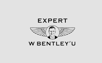 Maciej Wieczorek (expert w bentley'u)